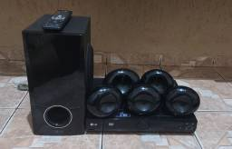 Home Theater LG - 330w