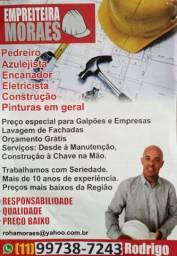 Empreiteira Moraes