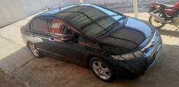 Civic exs 2008