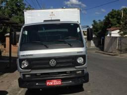 Caminhão 8.160 DRC 4X2 2014/2014