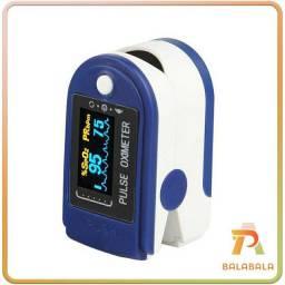 Oxímetro de Dedo de Pulso com Clipe Batimento Cardíaco