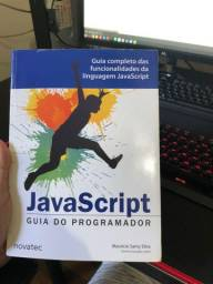 Javascript: Guia do Programador