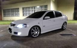 Chevrolet Astra Hatch Advantage 2.0 (Flex) 2009