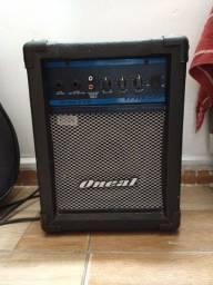 Amplificador onel