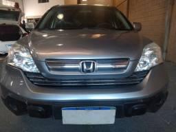 Vendo troco  CRV 2008 LX Automática ( Maior ou Menor valor)