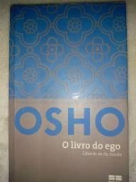 O livro do ego/OSHO