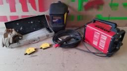 Kit solda - ( aceito troca por compressor )