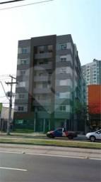 Apartamento à venda com 2 dormitórios em Partenon, Porto alegre cod:28-IM532587