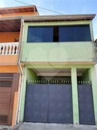 Casa à venda com 1 dormitórios em Butantã, São paulo cod:170-IM539375
