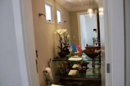 Apartamento com 4 dormitórios à venda, 330 m² por R$ 1.700.000,00 - Vila Santa Cruz - São
