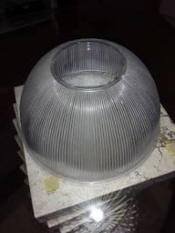Luminária Circular