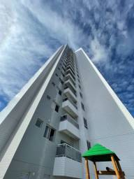 Apartamento no bairro de Fátima novo totalmente nascente