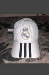 Boné do Real Madrid