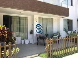 Casa Térrea 3/4 sendo uma suíte com closet Quartos com guarda roupa de embutido. 2 banheir