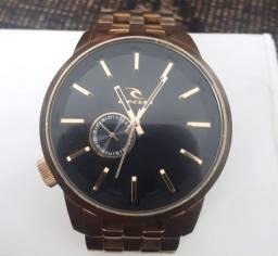 Relógio Detroit Gold R$ 380,00