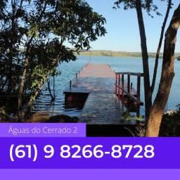 Lago Corumbá 4, Lago Corumbá IV Top Lançamento!!! na beira do lago