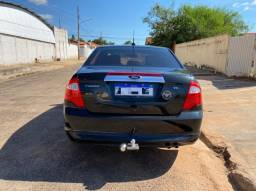 Ford Fusion 12/12