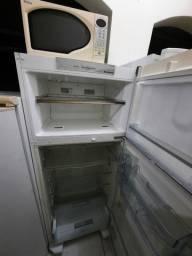 Geladeira duplex frost free