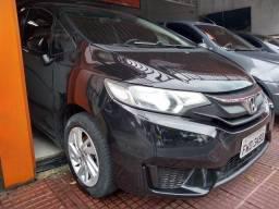 15 - Honda Fit aut. Completo