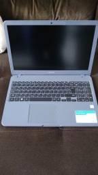 Notebook Samsung Essentials core i3