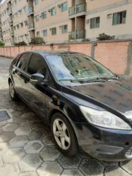 Ford Focus 2010/2011 1.6 manual, completo + gnv.