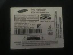TV smart 41 polegadas com defeito na placa