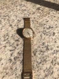 Relógio suíço CYMA usado em excelente estado de conservação