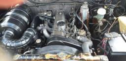 Carro gabine dupla 4x4 l200