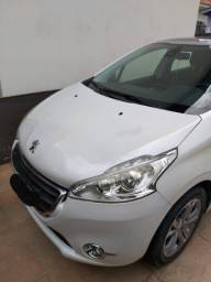 Título do anúncio: Peugeot 208 Griffe 1.6 Automatico