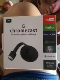 Chromecast g2