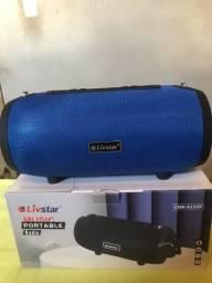 Título do anúncio: caixa de som bluetooth
