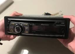 Rádio paraa carro