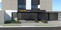 Apartamento ed. Residencial Solaris