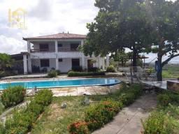Título do anúncio: Chácara com 5 dormitórios à venda, 6336 m² por R$ 1.700.000,00 - Iguape - Aquiraz/CE
