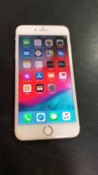 iPhone 6 Plus 64GB Desbloqueado iCloud livre
