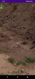 Areia ,barro, aterro ou massame !!!