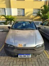 Título do anúncio: Fiat Palio ED 1.0 mpi 2p 1998