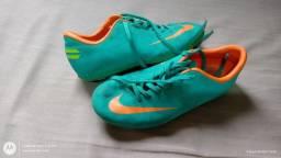 Chuteira Society Nike N* 35