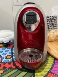 Máquina de café expresso - 3 corações