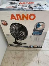 Título do anúncio: Ventilador Arno silence force