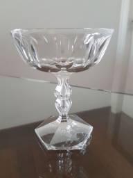 Antiga taça cristal Baccarat