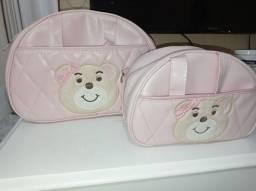 Título do anúncio: Kit bolsa maternidade