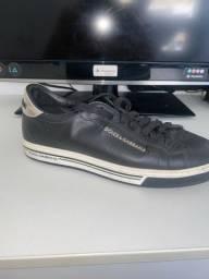 Sapato dolce gabbana 200$