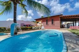Casa à venda com 4 dormitórios em Pitimbu, Natal cod:822621