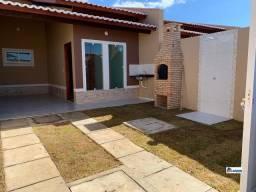 Casas novas em Ancuri! Use seu FGTS e saia do aluguel