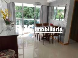 Apartamento à venda com 3 dormitórios em Tijuca, Rio de janeiro cod:MBAP33429