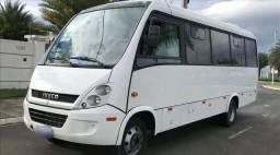 Micro-ônibus city class 14/14