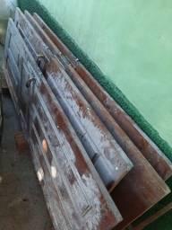 Portas de Madeira - Usadas
