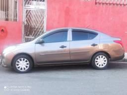 Título do anúncio: Nissan versa 2012