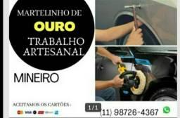 MARTELINHO DE OURO ??????